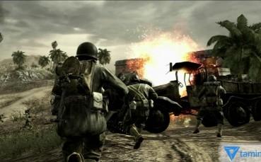 Call of Duty: World at War Türkçe Yama