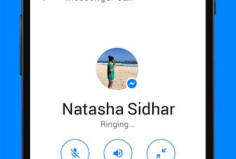 Facebook Hello