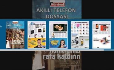 Hurriyet E-gazete