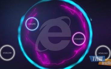 Internet Explorer 11 (Windows 7)