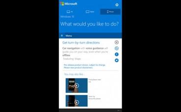 Try Windows 10