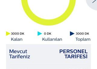 Türk Telekom Online İşlemler Ev Telefonu