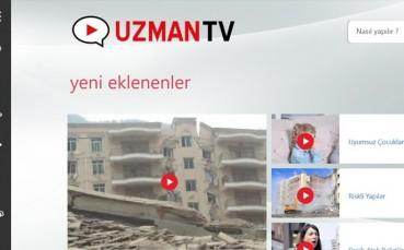 UZMANTV