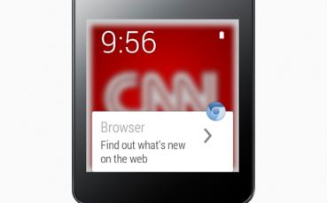 Wear Internet Browser