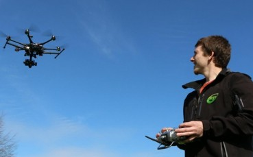 Drone Uçururken Yapabilecek 8 Farklı Aktivite