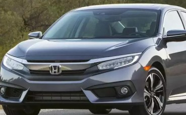 Honda, Türkiye'de Elektrikli Otomobil Üretecek