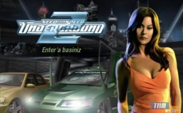 Need For Speed Underground 2 Türkçe yama