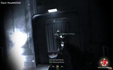 Call of Duty 4: Modern Warfare Türkçe Yama