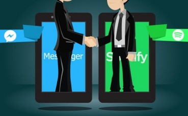 Facebook Messenger'da Spotify Grup Çalma Listeleri Nasıl Oluşturulur?
