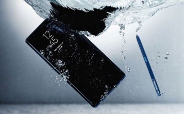 Samsung Galaxy Note 8 ve Note 7 Karşılaştırması