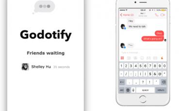 Godotify