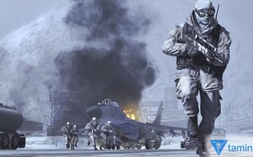 Call Of Duty: Modern Warfare 2 Save Dosyası