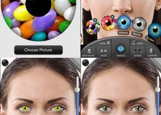 Eye Color Studio