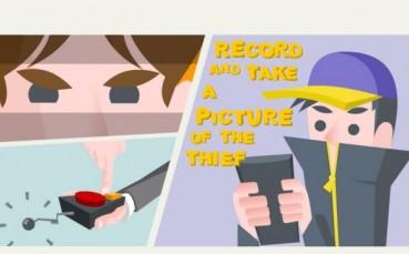 Avast! Anti-Theft ile Android'inizi Hırsızlardan Koruyun