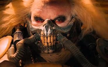 Mad Max Fury Road'ın Çılgın Arabaları