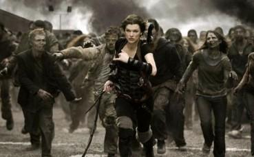 Resident Evil: The Final Chapter'ın İlk Uzun Fragmanı Yayınlandı