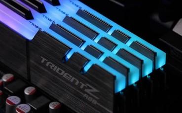 Dünyanın En Gösterişli RAM Modülleriyle Tanışmış mıydınız?