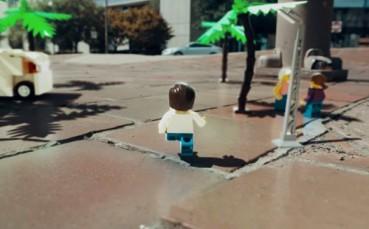 GTA 5'i Legolar ile Baştan Yarattılar!