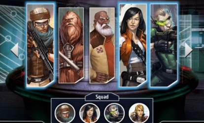 Star Wars: Imperial Assault 3