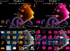 Auto RPM Pink Ekran Görüntüleri