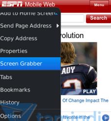 Screen Grabber Free Ekran Görüntüleri