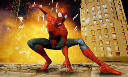 Spider Man 2 Ekran Görüntüleri