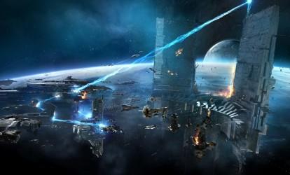 EVE Online Ekran Görüntüleri