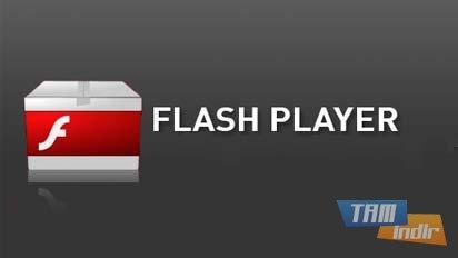 Adobe Flash Player Ekran Görüntüleri