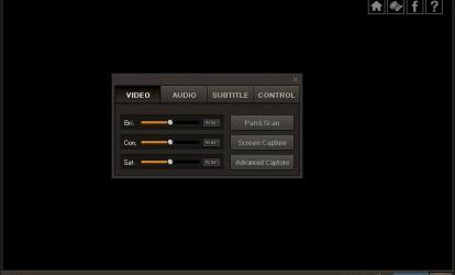 GOM Player Ekran Görüntüleri
