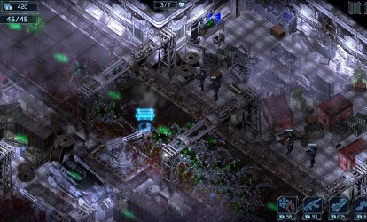 Alien Shooter TD Ekran Görüntüleri