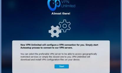 VPN Unlimited Ekran Görüntüleri