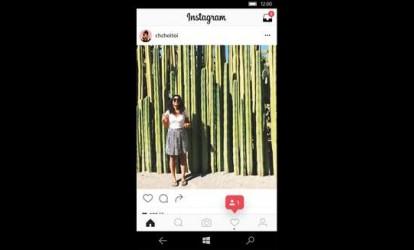 Instagram Ekran Görüntüleri