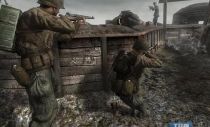 Call Of Duty 2 Ekran Görüntüleri