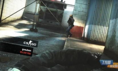Counter Strike Global Offensive Ekran Görüntüleri
