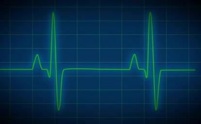 Kahramanmaraş EKG T-shirt