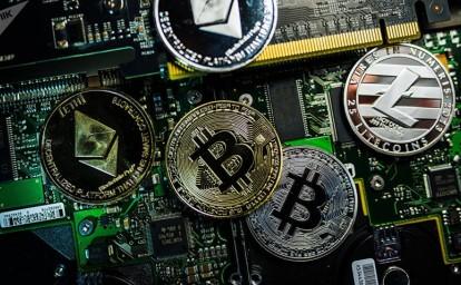 Avrupalı Çeteler 5,5 Milyar Dolar Kara Parayı Bitcoin ile Aklamış