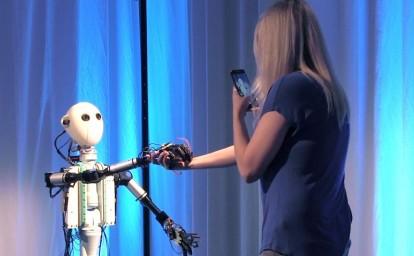 X Prize Avatar Robot