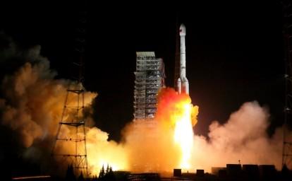 Çin, 2040'a Kadar Nükleer Enerjili Uzay Mekiği Yapmak İstiyor