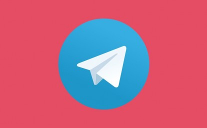 Telegram Rusya Engel