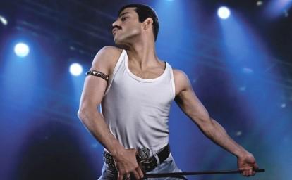 Bohemian Rhapsody Filminin İlk Fragmanı Yayınlandı