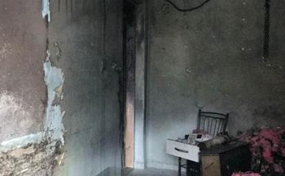 İzmir Taşınabilir Batarya Yangın