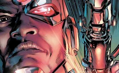 Doom Patrol Dizisinde Cyborg'u Canlandıracak İsim Belli Oldu