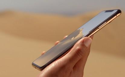 iPhone Xs video kalitesi