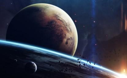 NASA, Uzaylı Yaşamını Bu Şekilde Bulabilir