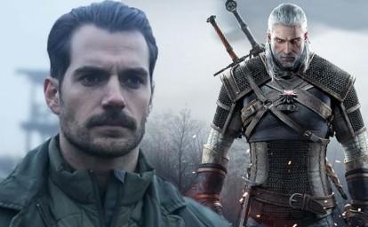Netflix, The Witcher Dizisinin Oyuncularını Açıkladı