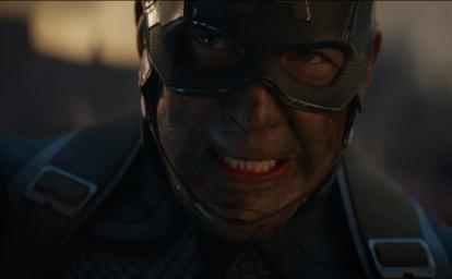 Avengers Endgame'denn Yeni Fragman Geldi!