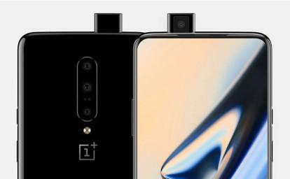 OnePlus 7 ve OnePlus Pro