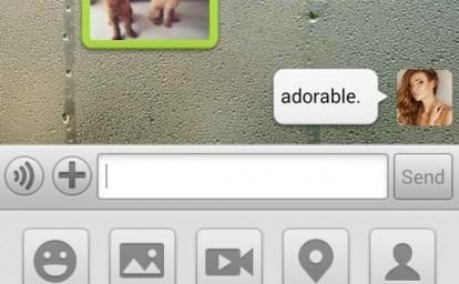 WeChat Ekran Görüntüleri
