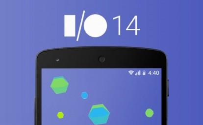 Google IO 2014'ün En Dikkat Çeken Konuları