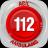 112 Acil Yardım Butonu